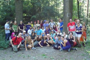 Youth Exchange:Germany:Nature Reverence II 08.2013 1